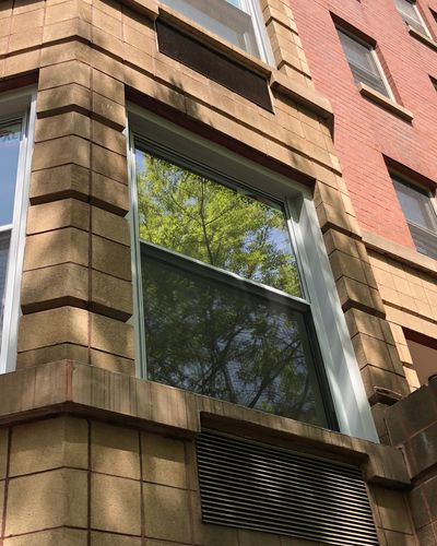NYC window replacement