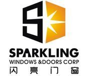Sparkling Windows and door logo