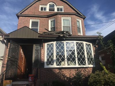 Bow Crystal window replacement