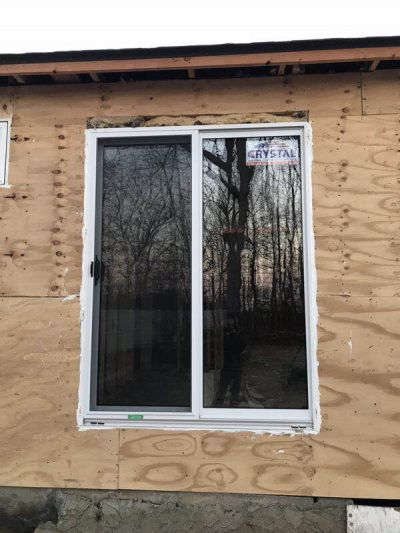 Casement Crystal window replacement